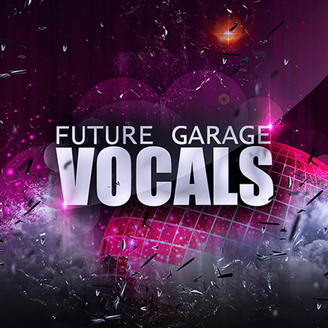 Future Garage Vocals