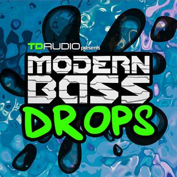 TD Audio: Modern Bass Drops