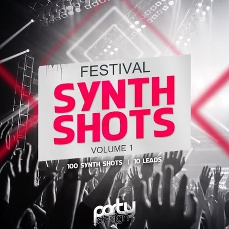 Festival Synth Shots Vol 1