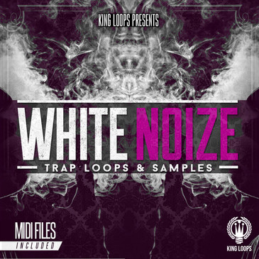 White Noize Vol 1