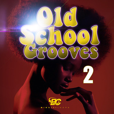 Old School Grooves 2