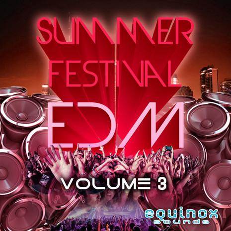 Summer Festival EDM Vol 3