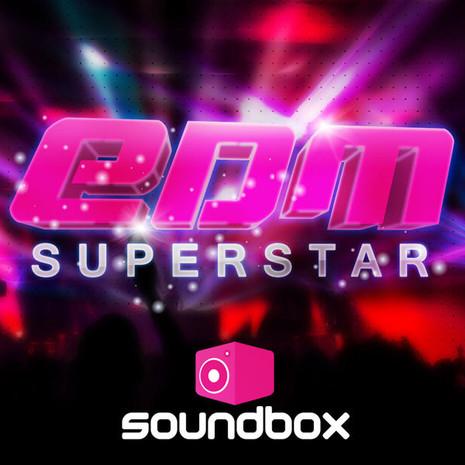 EDM Superstars