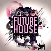 Future House Drum Fills
