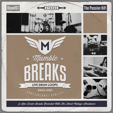 Mumble Breaks Vol 1