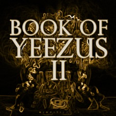 Book Of Yeezus 2