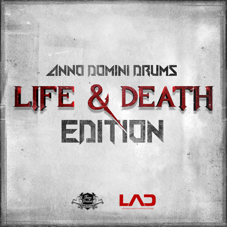 Anno Domini Drums: Life & Death Edition
