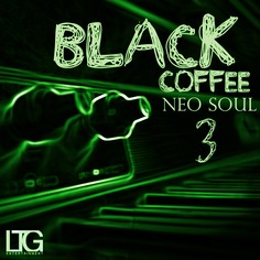 Black Coffee: Neo Soul 3
