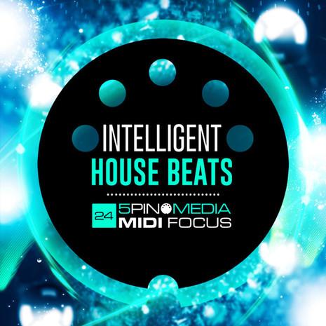 MIDI Focus: Intelligent House Beats
