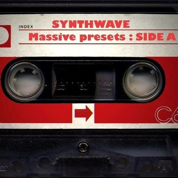 Synthwave: Side A