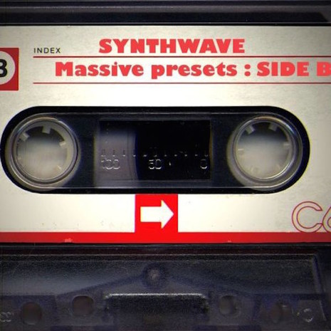 Synthwave: Side B