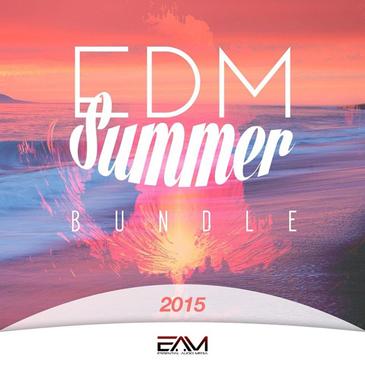 EDM Summer Bundle 2015
