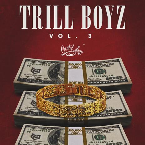 Trill Boyz Vol 3