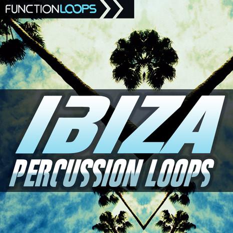 Ibiza Percussion Loops
