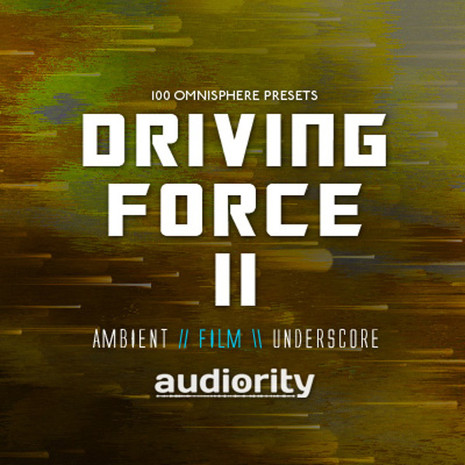 Driving Force II