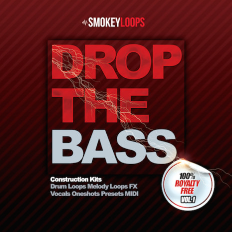 Smokey Loops: Drop The Bass
