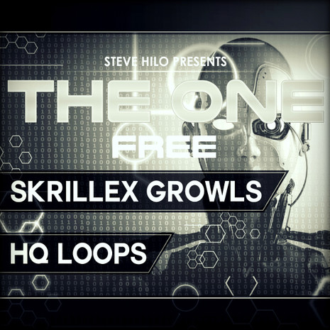 The One: Skrillex Growls