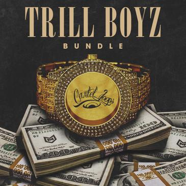 Trill Boyz Bundle