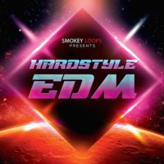 Smokey Loops: Hardstyle EDM