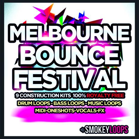 Melbourne Bounce Festival