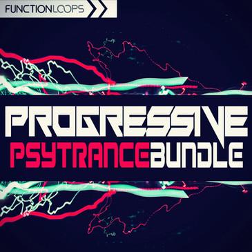 Progressive Psytrance Bundle
