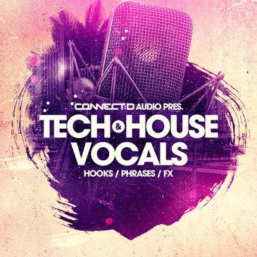 Tech & House Vocals