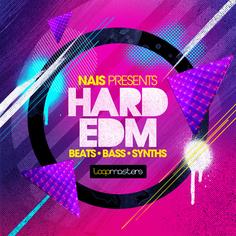 NAIS: Hard EDM