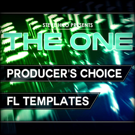 The One: Producer's Choice