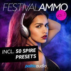 Festival Ammo Vol 3