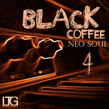Black Coffee: Neo Soul 4