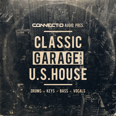 Classic Garage & US House