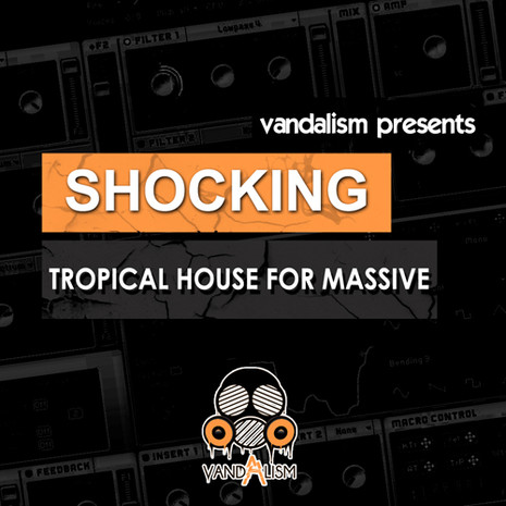 Shocking Tropical House For Massive