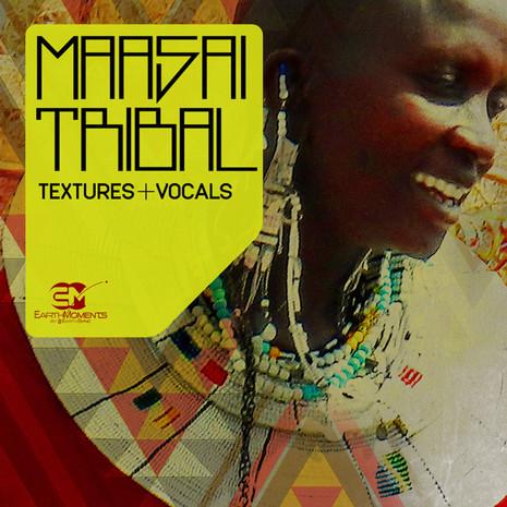 Maasai Tribal Textures & Vocals