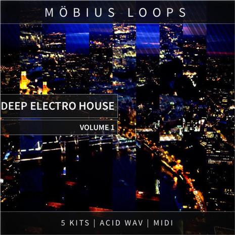 Deep Electro House Vol 1