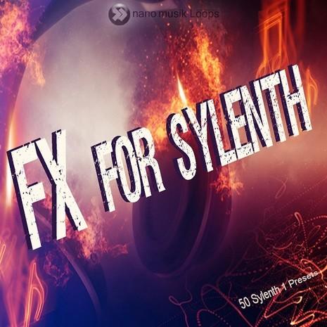 FX for Sylenth