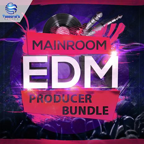Mainroom EDM Producer Bundle