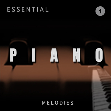 Essential Piano Melodies Vol 1
