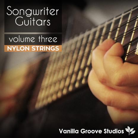 Songwriter Guitars Vol 3