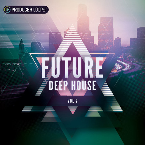 Future Deep House Vol 2