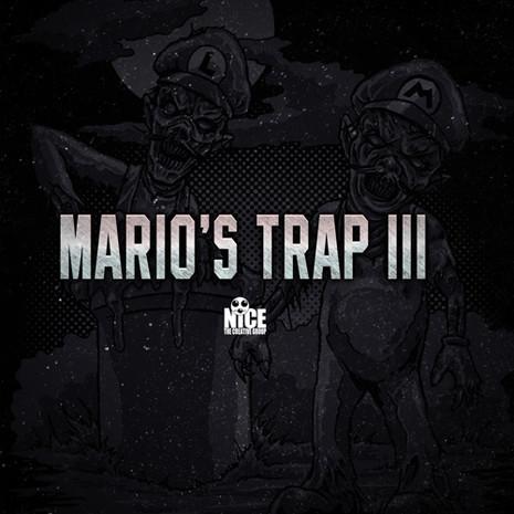 Mario's Trap 3