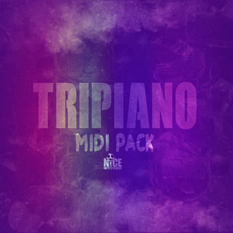 Tripiano MIDI Pack
