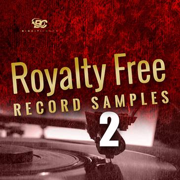 Royalty-Free Record Samples 2