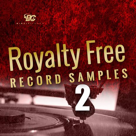 Royalty-Free: Record Samples 2