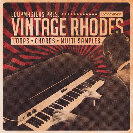 Vintage Rhodes