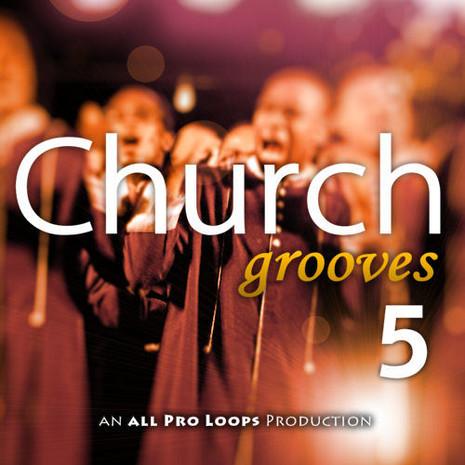 Church Grooves 5