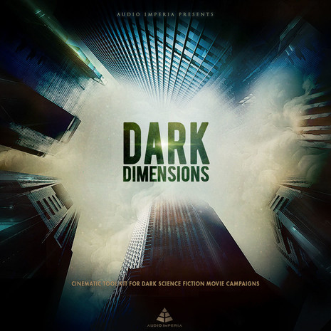 Dark Dimensions Vol 1