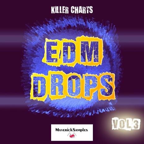 Killer Charts: EDM Drops Vol 3