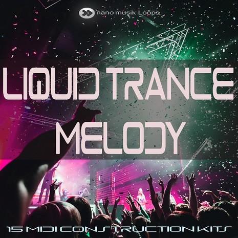 Liquid Trance Melody