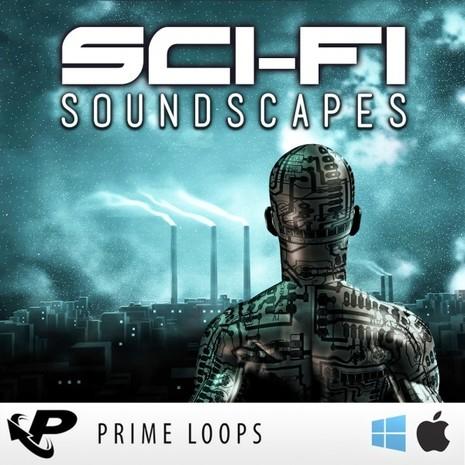 Sci-Fi Soundscapes