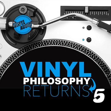 Vinyl Philosophy Returns 5